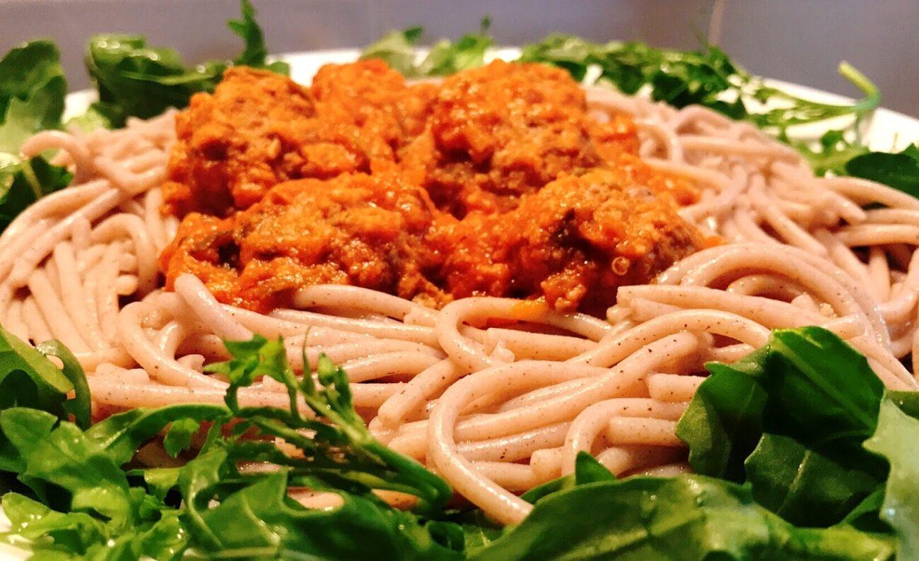 Carne à bolonhesa – Paleo, Low Carb, Sem Glúten, Sem Lacticínios