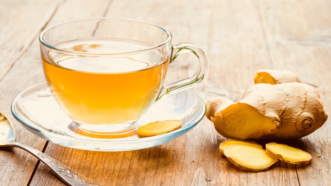 Chá Termogénico e Anti-Inflamatório – Low Carb, Vegan