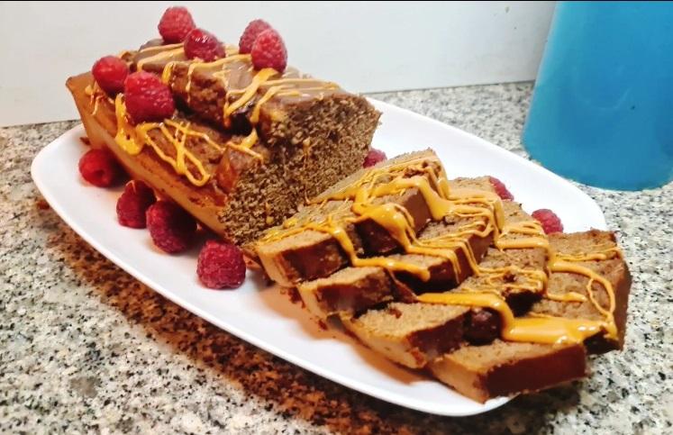 banana bread chocolim mama paleo
